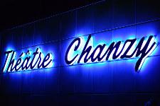 théâtre Chanzy